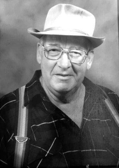 Paul Koshney celebrates 93rd birthday