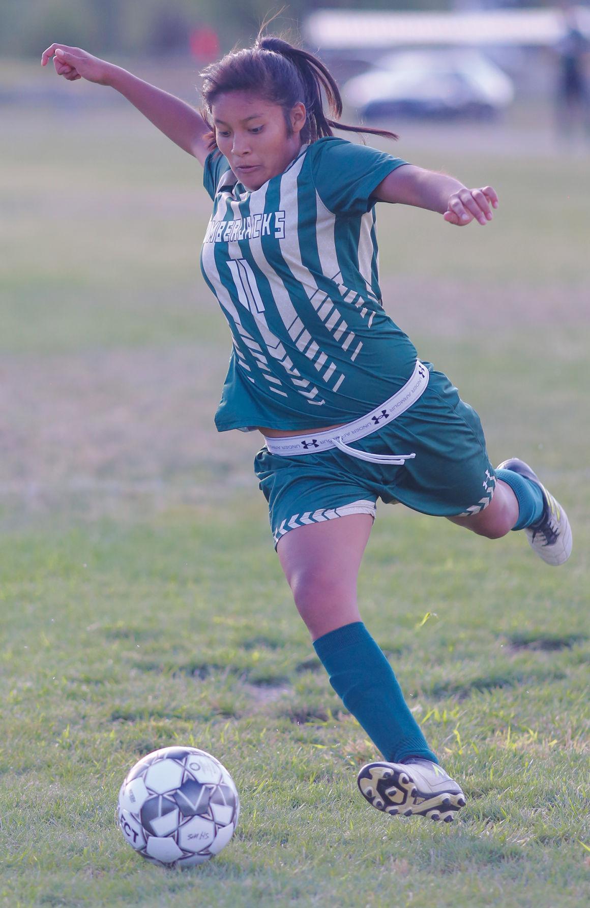 SMHS Soccer