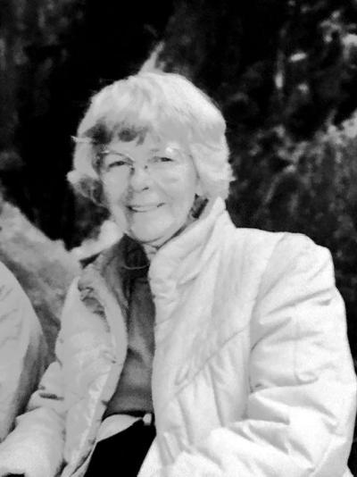 Patricia Louise Collier