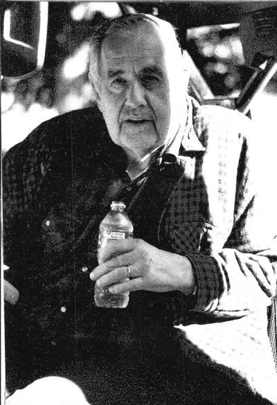 John A. Moe