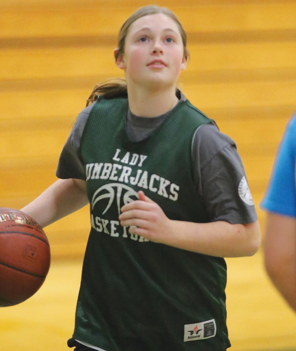 SMHS Girls Basketball
