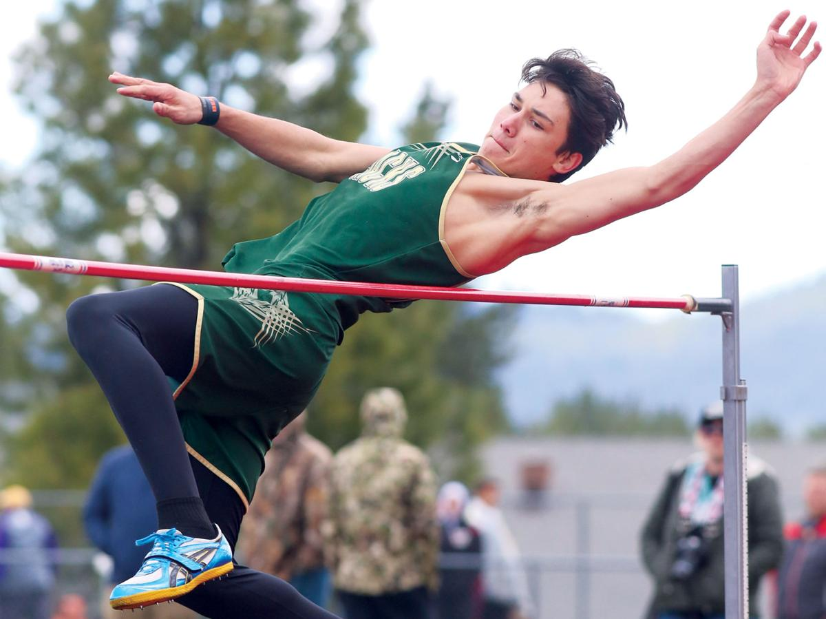 SMHS Track & Field