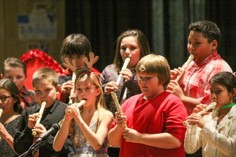 Lakeside Elementary Concert