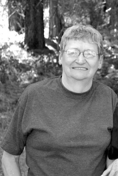 Shirley Ann Peet