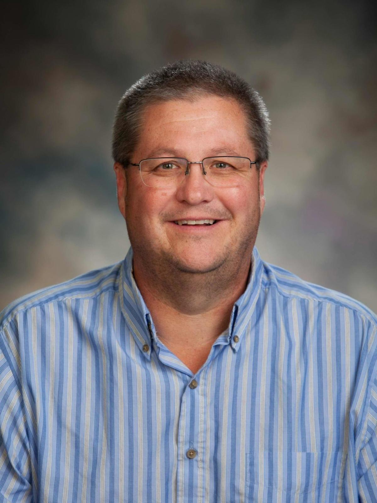 SMHS athletic director earns state honor