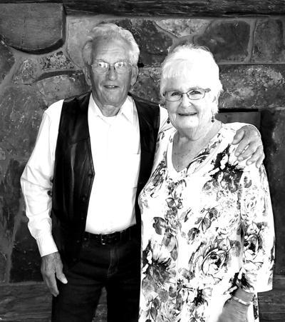 Kleins celebrate 70th wedding anniversary