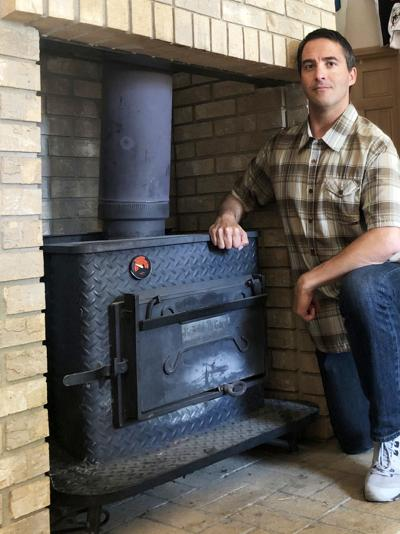 Program funds wood stove purchases