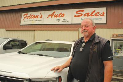 Felton's pork chop feed supports local scholarships