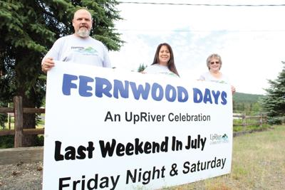 Fernwood Day returns for 2020 weekend run