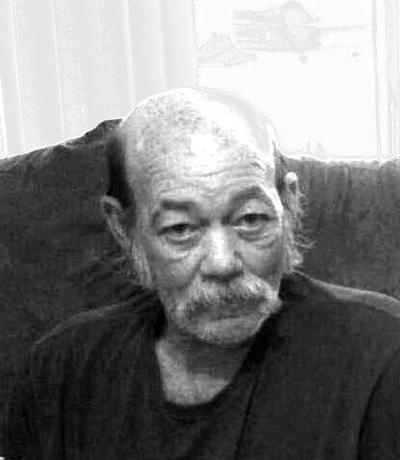 Clifford Oliver Larimore, Jr.