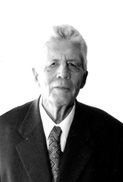 Jack Arnold Kidder