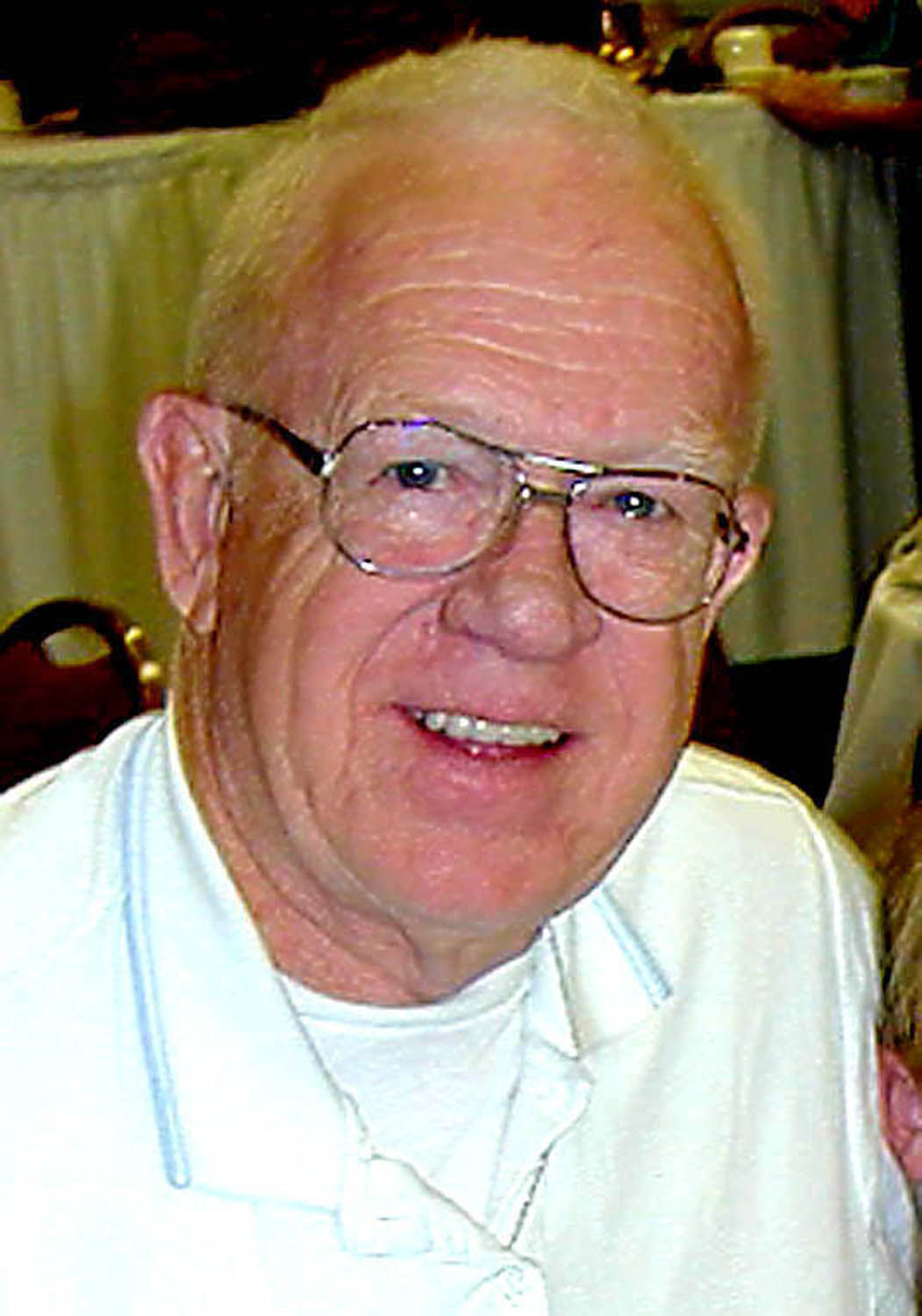 "Allen R. ""Pete"" Peters"