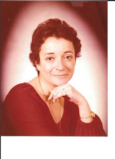 Gloria Tafralian Wilson