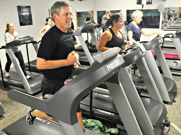 Fitness over 50 corvallis