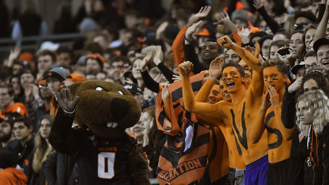 OSU football: Beavers to play Mississippi