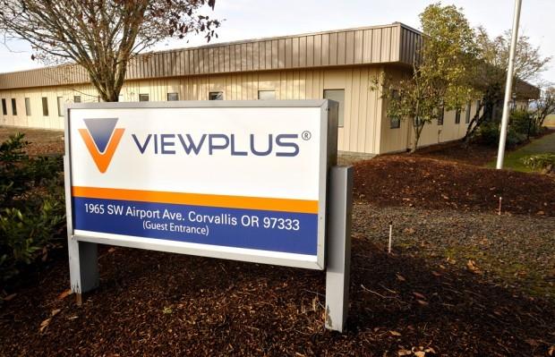 Viewplus corvallis
