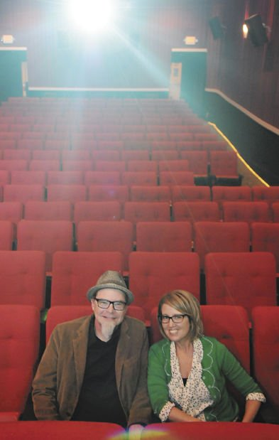 New owners take over Albany's Pix Theater | Local | gazettetimes.com