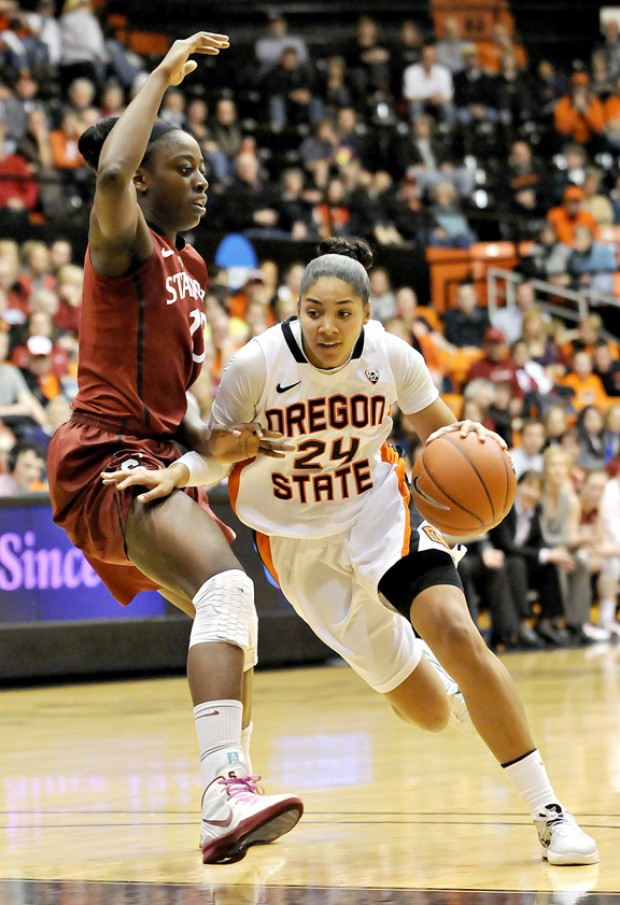 OSU women's basketball: Beavers will travel to Mexico for ...