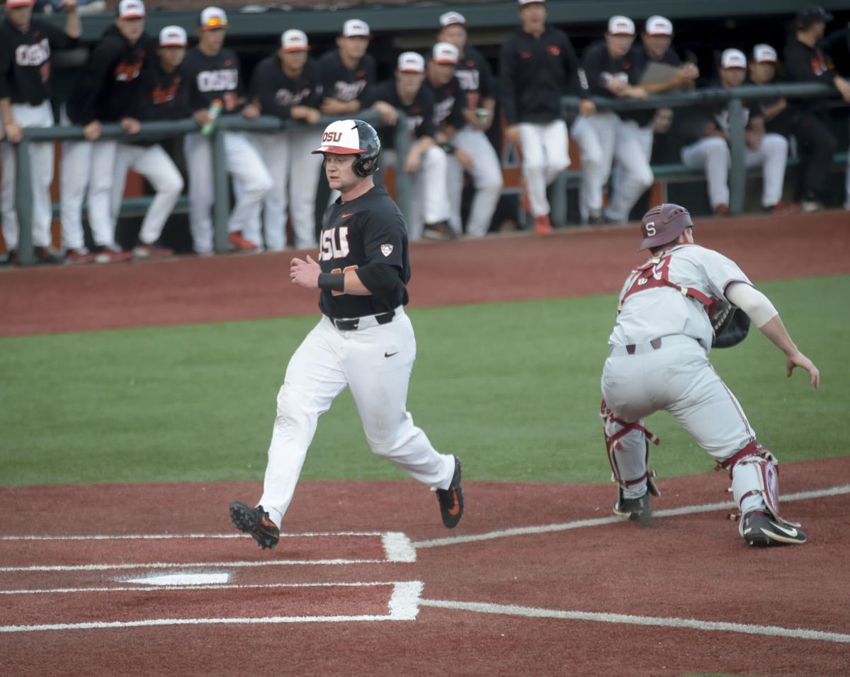 Gallery: OSU Stanford Baseball 02