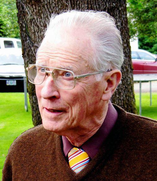 Robert Johnson Schaefers