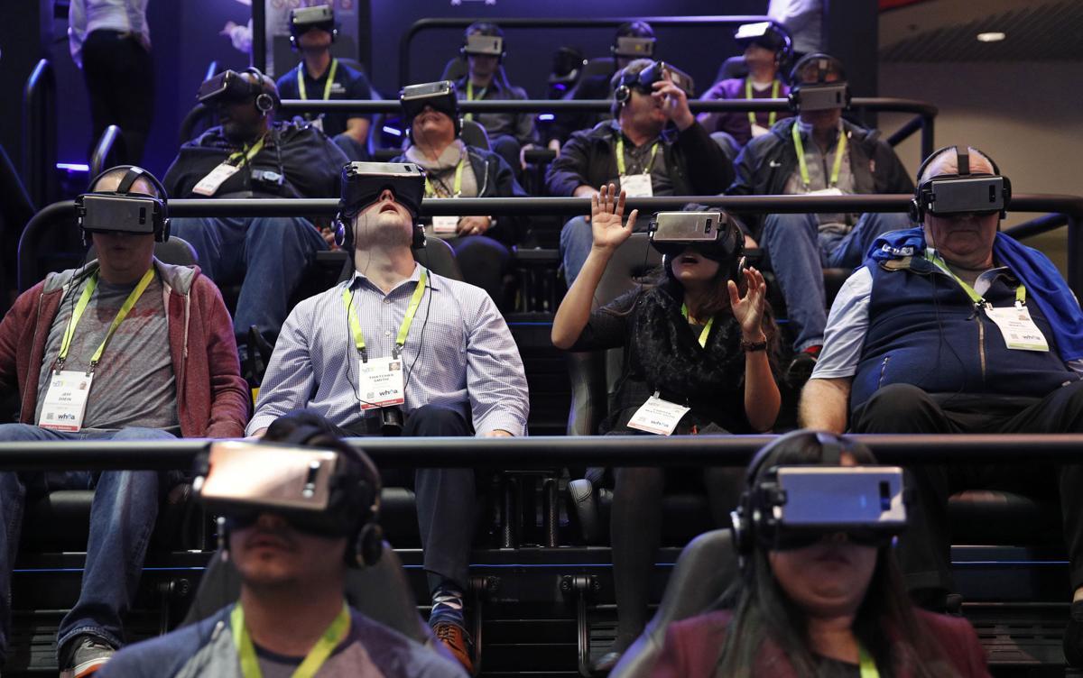 virtuall-reality