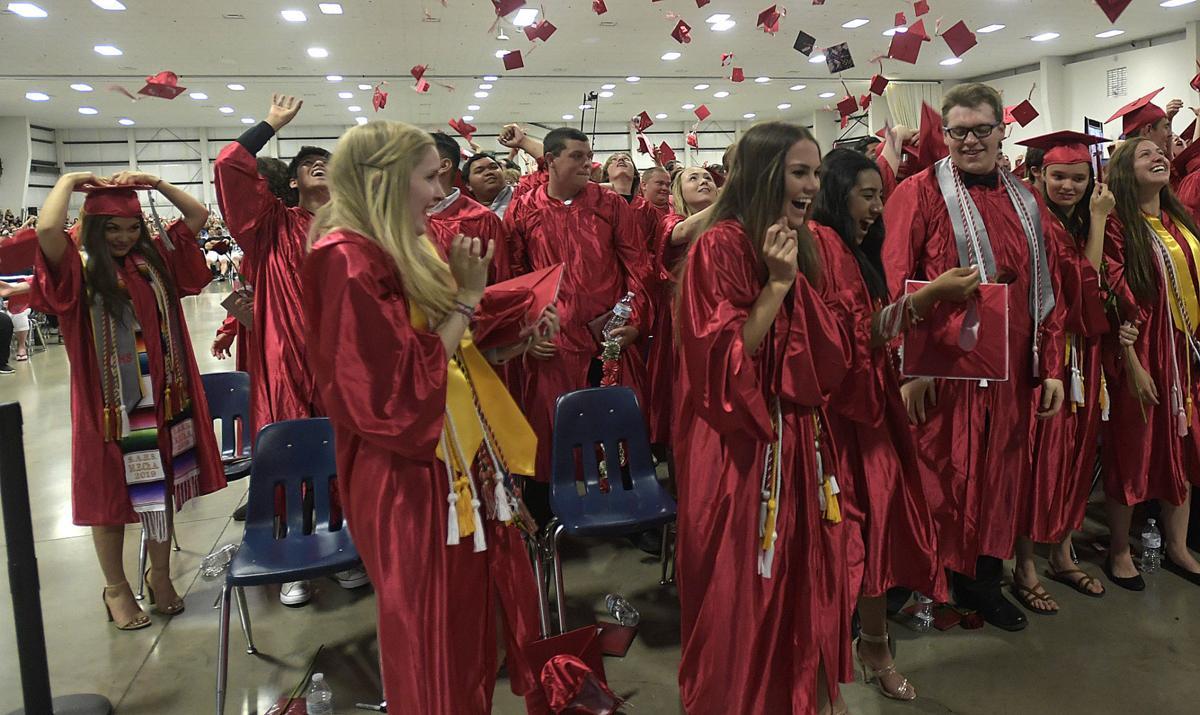 South Albany Graduation48