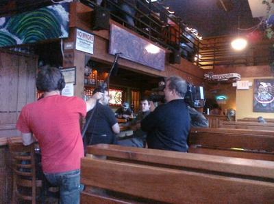 Beer documentary