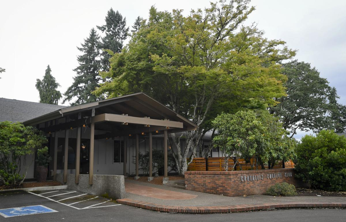 Corvallis Country Club 02
