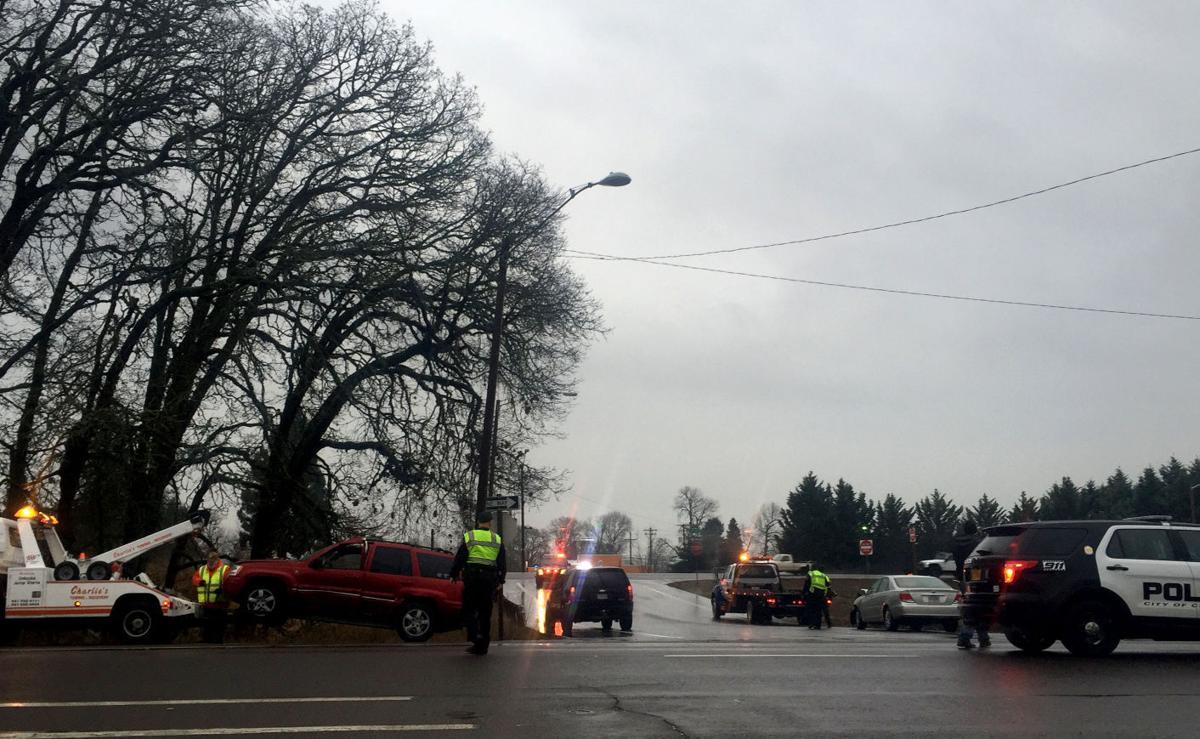 Toyota Of Corvallis >> Crash slows traffic in Corvallis | Headlines ...