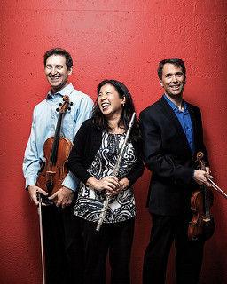 Ivy Street Ensemble