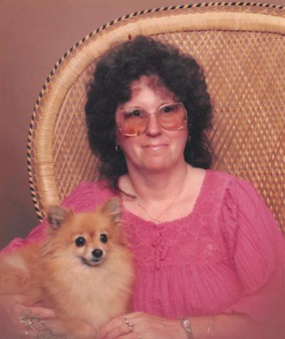Loretta Marlene Furman