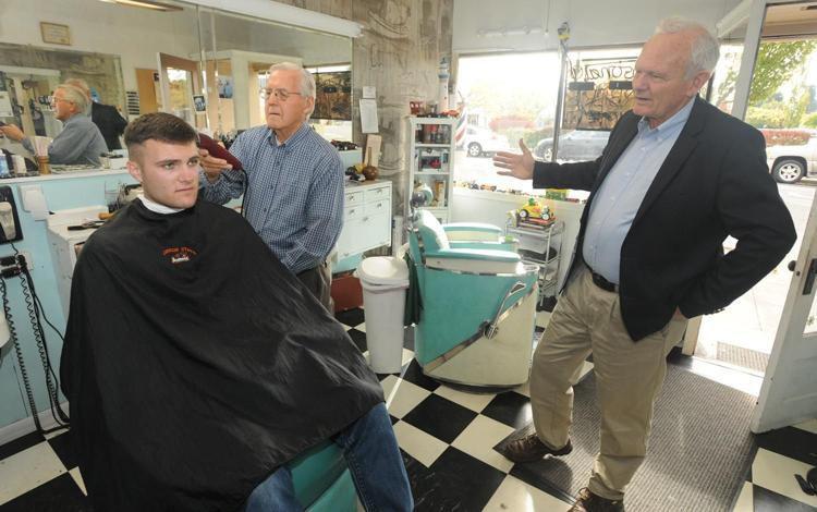 Personal Barber 2