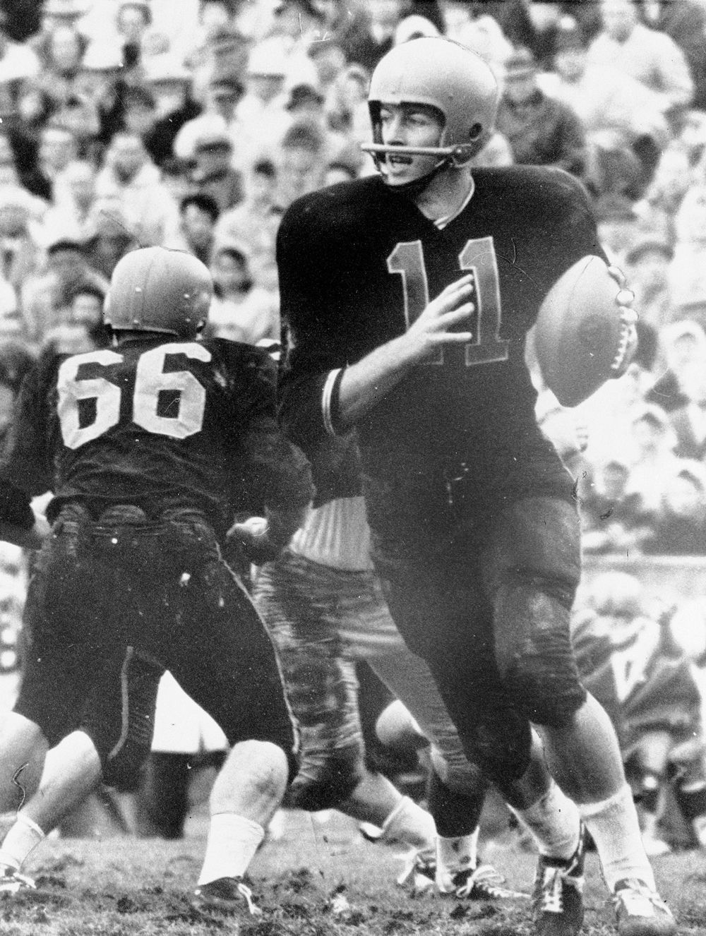 OSU all-time Terry Baker
