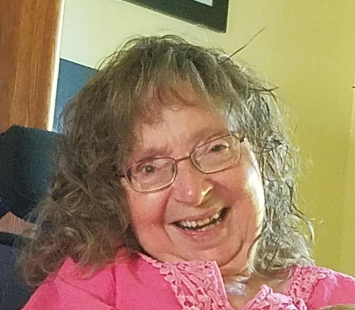 Cindy R. Arbuckle Jenkins