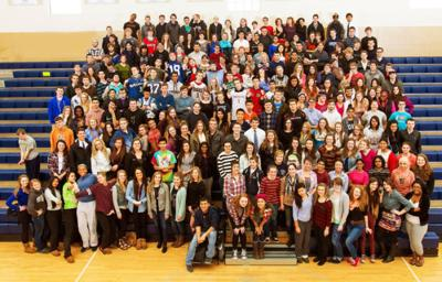 Class of 2014: Corvallis High School