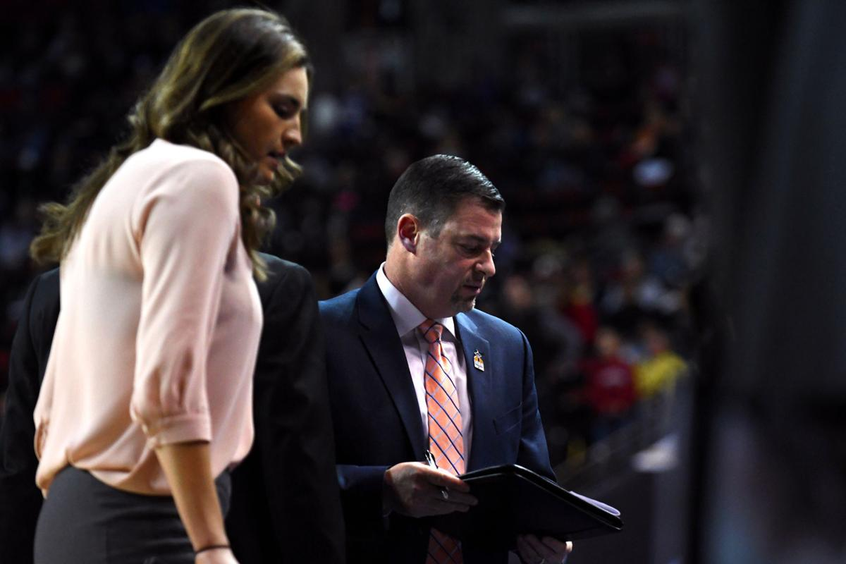 OSU women's basketball: Baker, Holsinger fit in well with Beavers