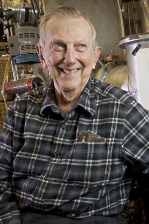 Kenneth Wayne Hedberg