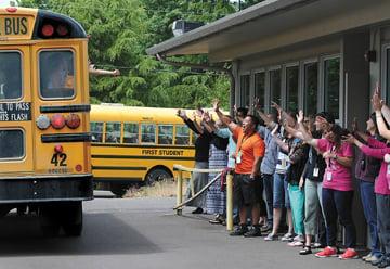 SEAC Annual Report 2010 - Corvallis School District 509J