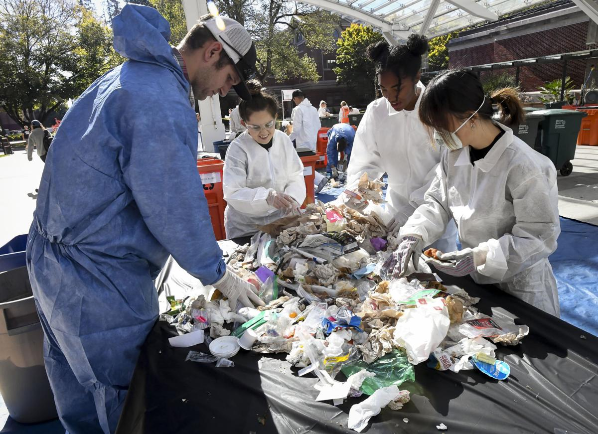 OSU recycling fair 01