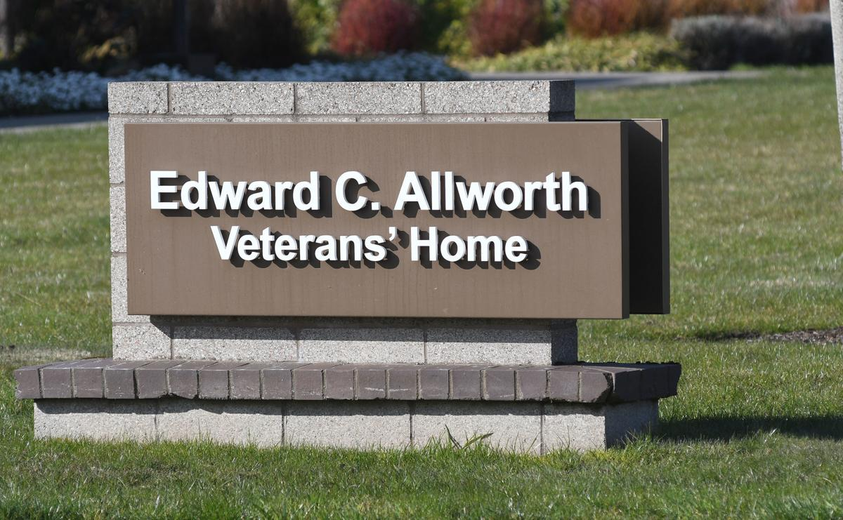 Stock Pix-Edward C. Allworth Veterans' Home