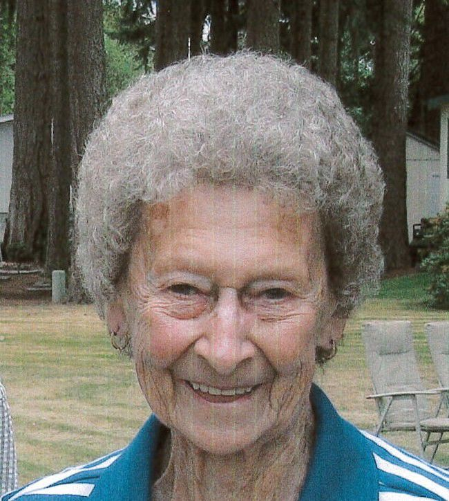 LouAnn Nelson Bennett