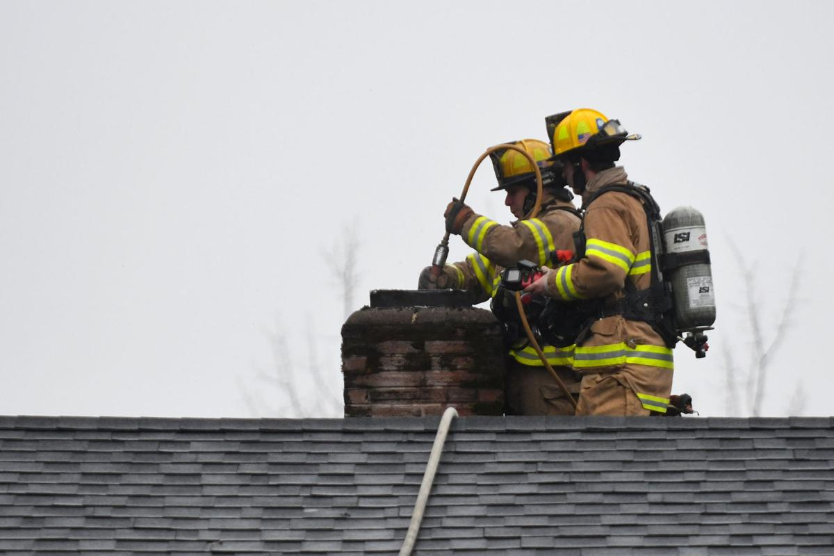 Early Morning Structure Fires About 5 Hours Apart Keep