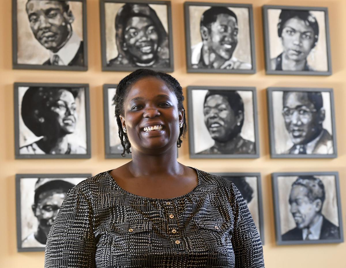 NAACP president 01