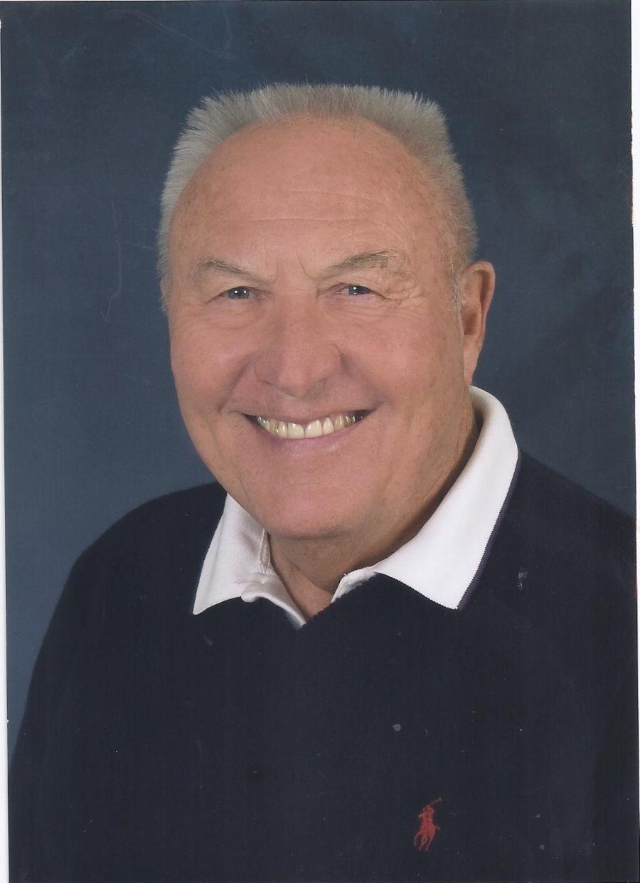 Lon James Jensen