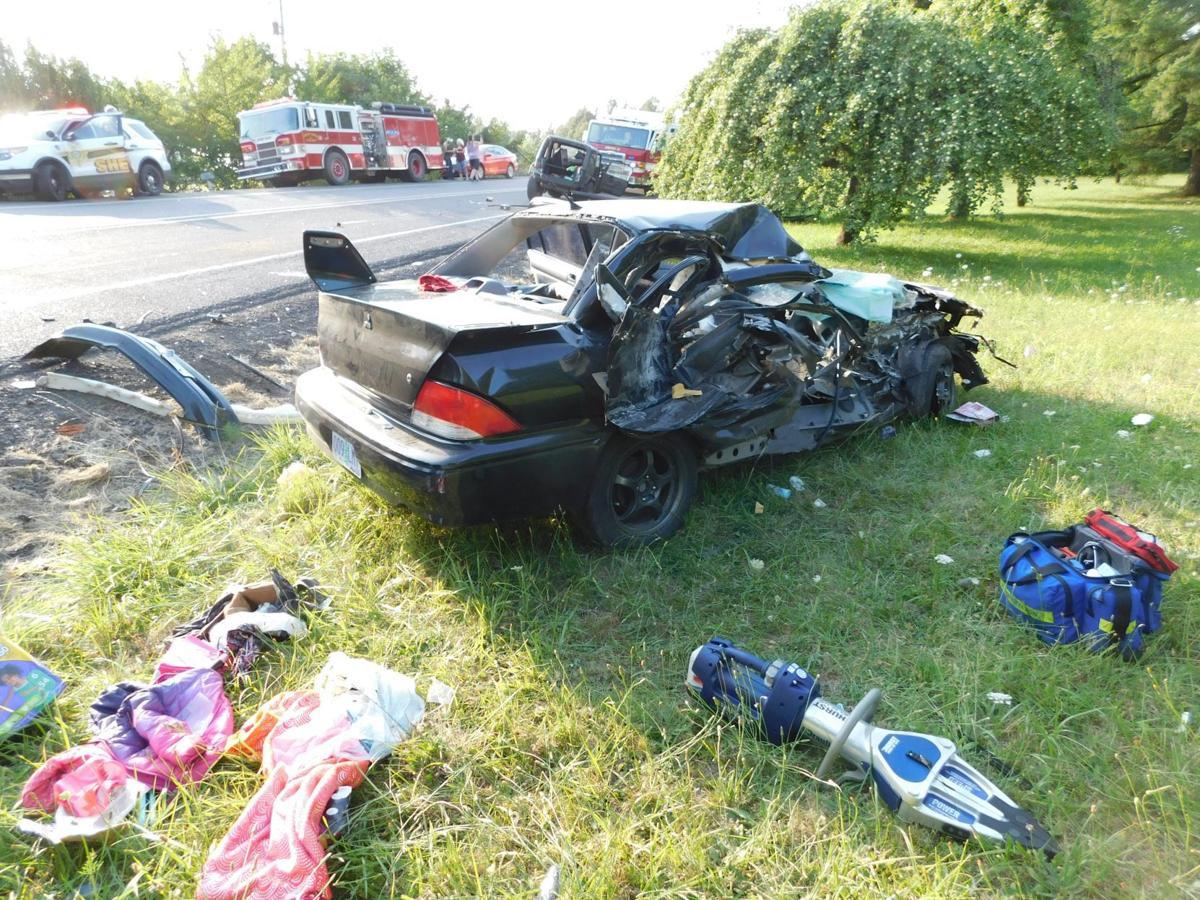 SH man's bail set at $500,000 in double-fatal crash | News