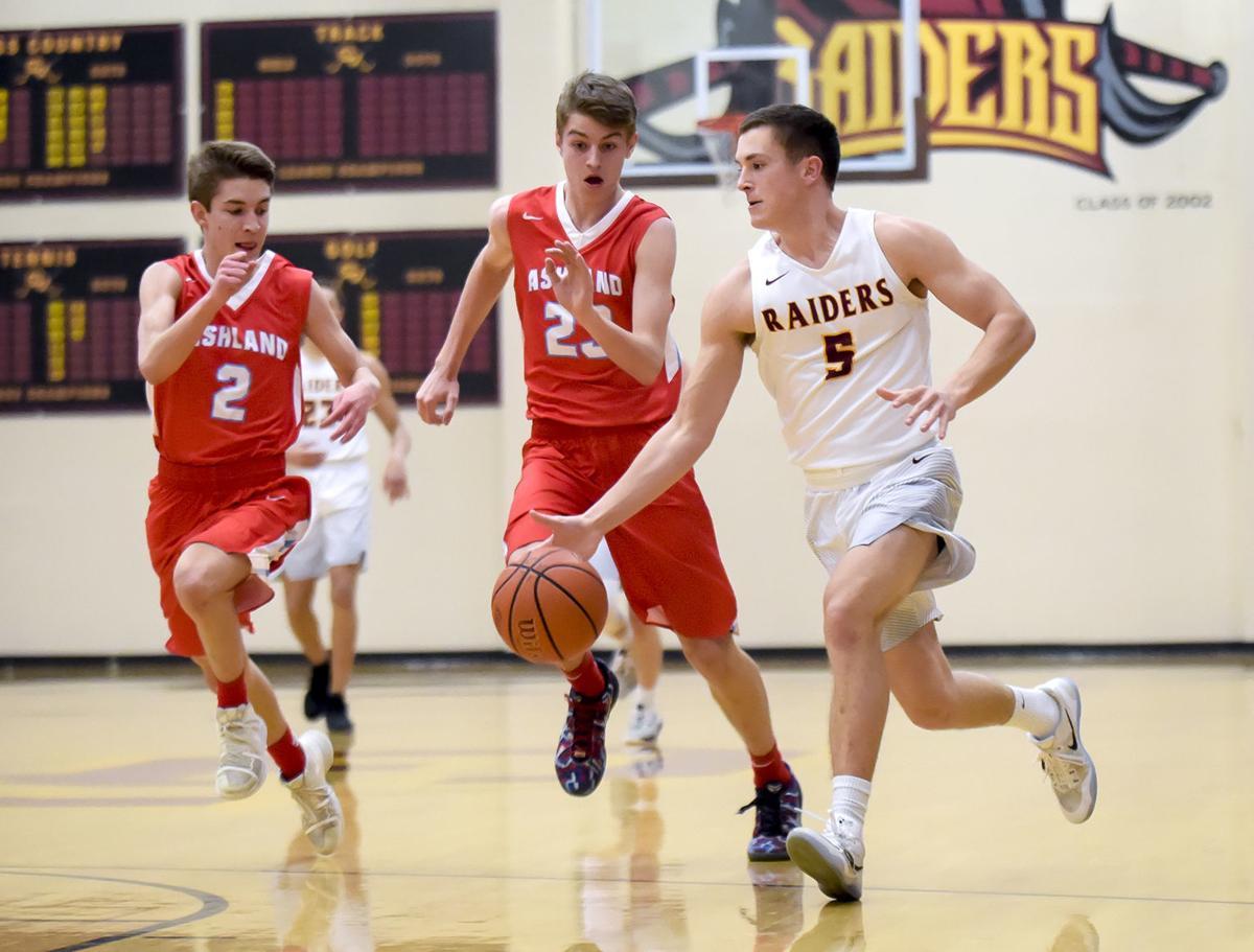 Gallery: CVHS vs Ashland Boys Basketball 02