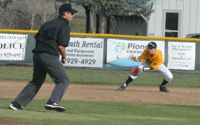 PHS baseball: Cameron Ordway