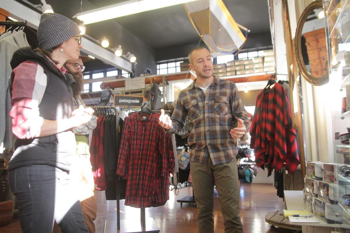 Oregon Shopping 01
