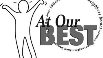 At Our Best (May 10)