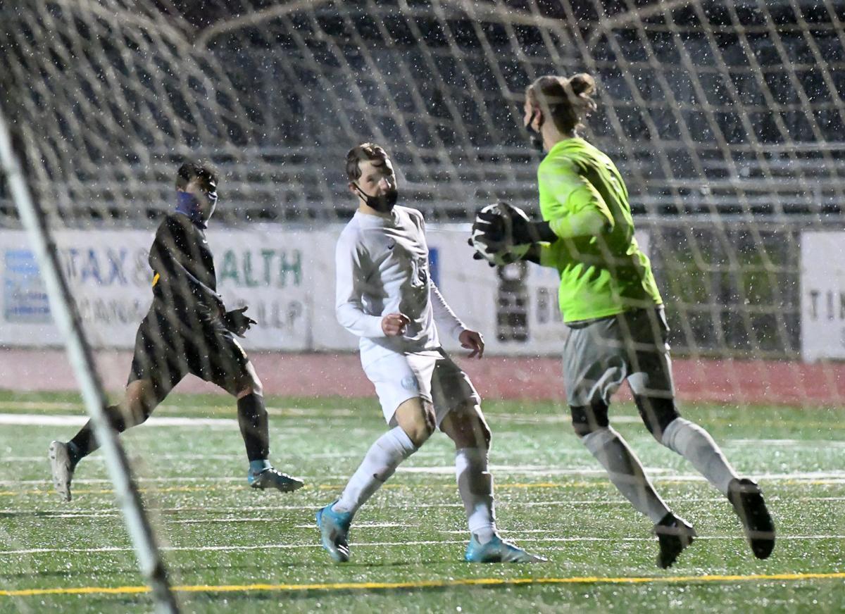 Gallery: CHS at CVHS boys soccer 01